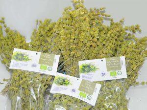Προϊόντα της Ηπειρώτικης Γης βότανα και αρωματικά φυτά Θεσπρωτίας Τσάι του βουνού βιολογικής καλλιέργιας