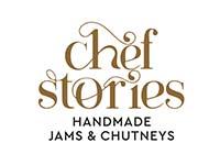 Chef Stories Χειροποίητες Μαρμελάδες και Chutney