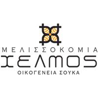 Melissokomia Xelmos Logo