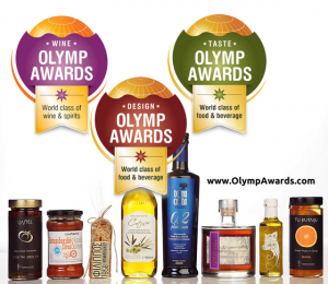 Taste Olymp Awards 2017