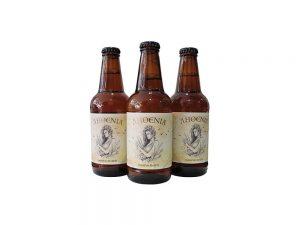 Τρικάλων Ζύθος Μπύρες Τρίκαλα Ληθένια India Pale Ale IPA