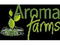 Aroma farms Βιολογικά άρωματικά φυτά και έλαια Ολυμπία