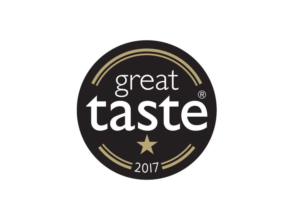 Great Taste 2017