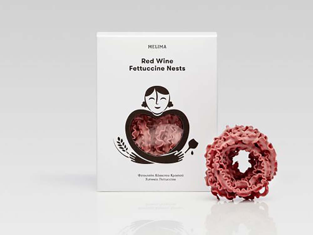 MELIMA εργαστήριο ελληνικών προϊόντων Άγιος Στέφανος Φετουτσίνι Κόκκινου Κρασιού