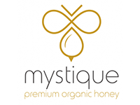 Mystique Foods Company Premium Organic Honey Φυσικά Προϊόντα Εύβοια