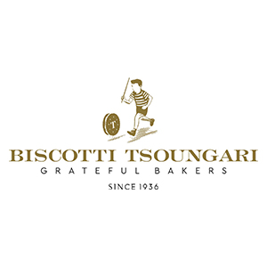 Biscotti Tsoungari Παραγωγή Μπισκότων & Ειδών Ζαχαροπλαστικής Θεσσαλονίκη