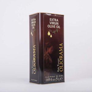 Oliorama Πύργος Daily Treasure Extra Virgin Olive Oil