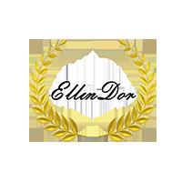 Ellindor Ultra Premium Extra Virgin Olive Oil Σπάνιο Εξαιρετικά Παρθένο Ελαιόλαδο Κρήτη