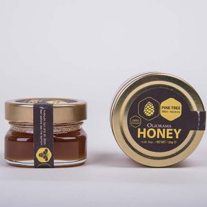 Oliorama Πύργος Organic Fir Tree Honey