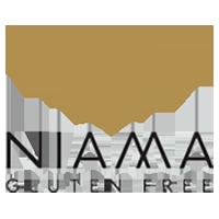 NIAMA Gluten Free Ζυμαρικά Χωρίς Γλουτένη Περατιά