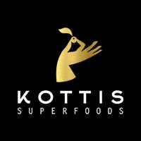 Kottis Superfoods Βιολογική Αρώνια Αθήνα