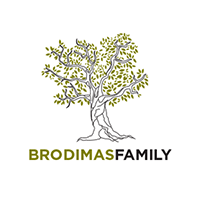 Brodimas Family Εξαιρετικό Παρθένο Ελαιόλαδο Αργολίδα Logo