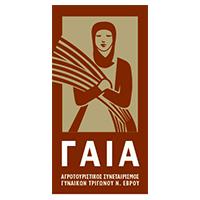 ΓΑΙΑ- Αγροτουριστικός Συνεταιρισμός Γυναικών logo