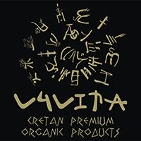 v4vita Κρητικά Βιολογικά Προϊόντα Κρήτη Logo