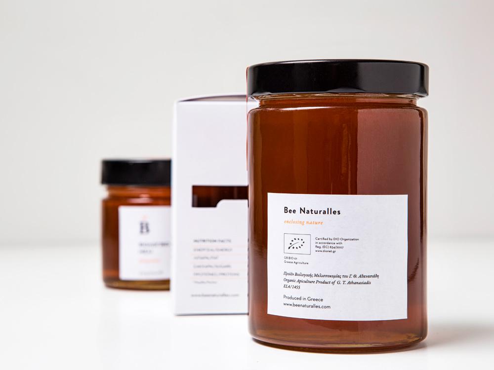 Βιολογικό Μέλι Ερείκης Bee Naturalles Βιολογικά προϊόντα μέλισσας Νέα Αρτάκη