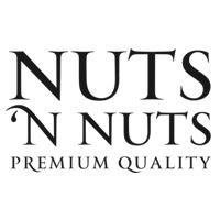 Logo Nuts N Nuts Νέα Σμύρνη Αθήνα