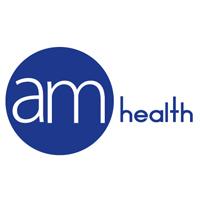 Logo AM HEALTH συμπληρωμάτα διατροφής