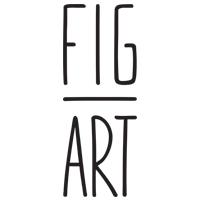 Logo Fig Art Ίλιον Αττική