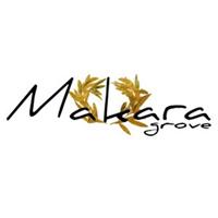 Logo Makara Grove Μυτιλήνη Λέσβος