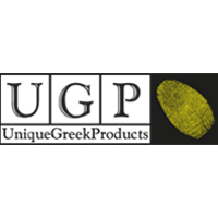 Logo Unique Greek Products Άρτα Ήπειρος