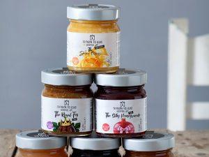 μαρμελάδα-χωρίς-ζάχαρη-πορτοκάλι-νομή-jam-no-sugar-orange-to-filema-tis-lelas-nomee-foods-2