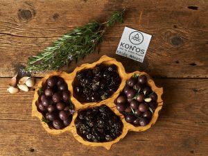 μαύρες-αφυδατωμένες-πατητές-ελιές-κώνος-νομή-black-dried-pressed-olives-konos-nomee-foods-2