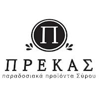πρέκας-logo