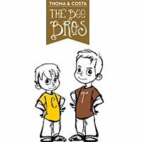 the-bee-brothers-logo