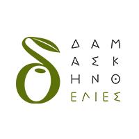 δαμασκηνοελιές-logo