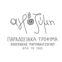 Λογότυπο Ζυμαρικά Αγροζύμη   Logo Pasta Agrozimi