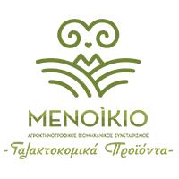 μενοίκιο-logo